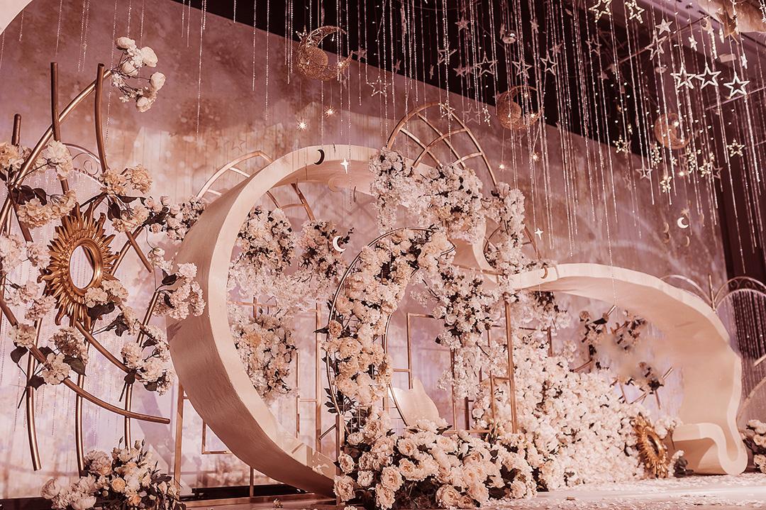婚礼堂模式有哪些优势
