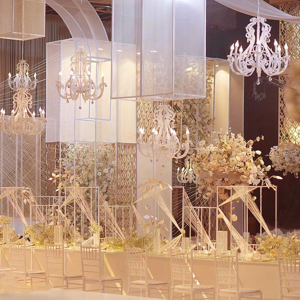婚礼堂改造