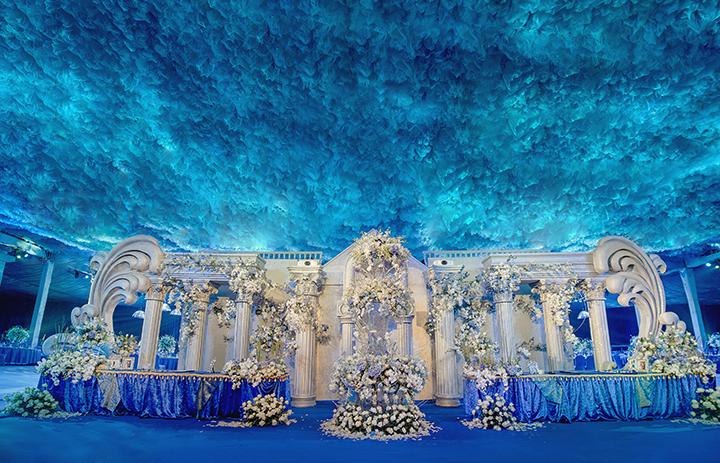 婚礼堂经营与婚庆公司经营的区别