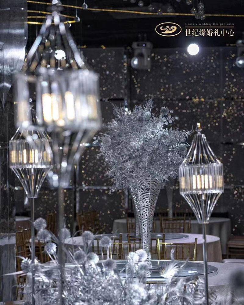 婚礼堂方案